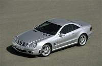 C230 SL55 AMG Performance Package (2003 - 2006гг.)